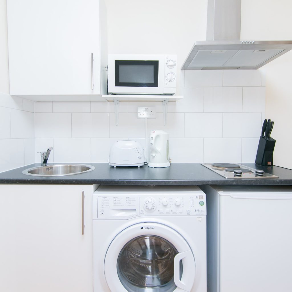 Imperial Stay Apartments London. Services Apartments near Kings Cross