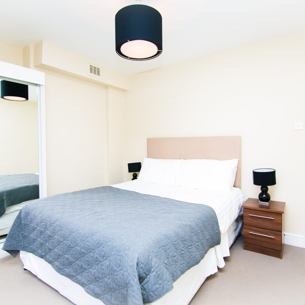 Imperial Stay Apartments London. Services Apartments near Marylebone.