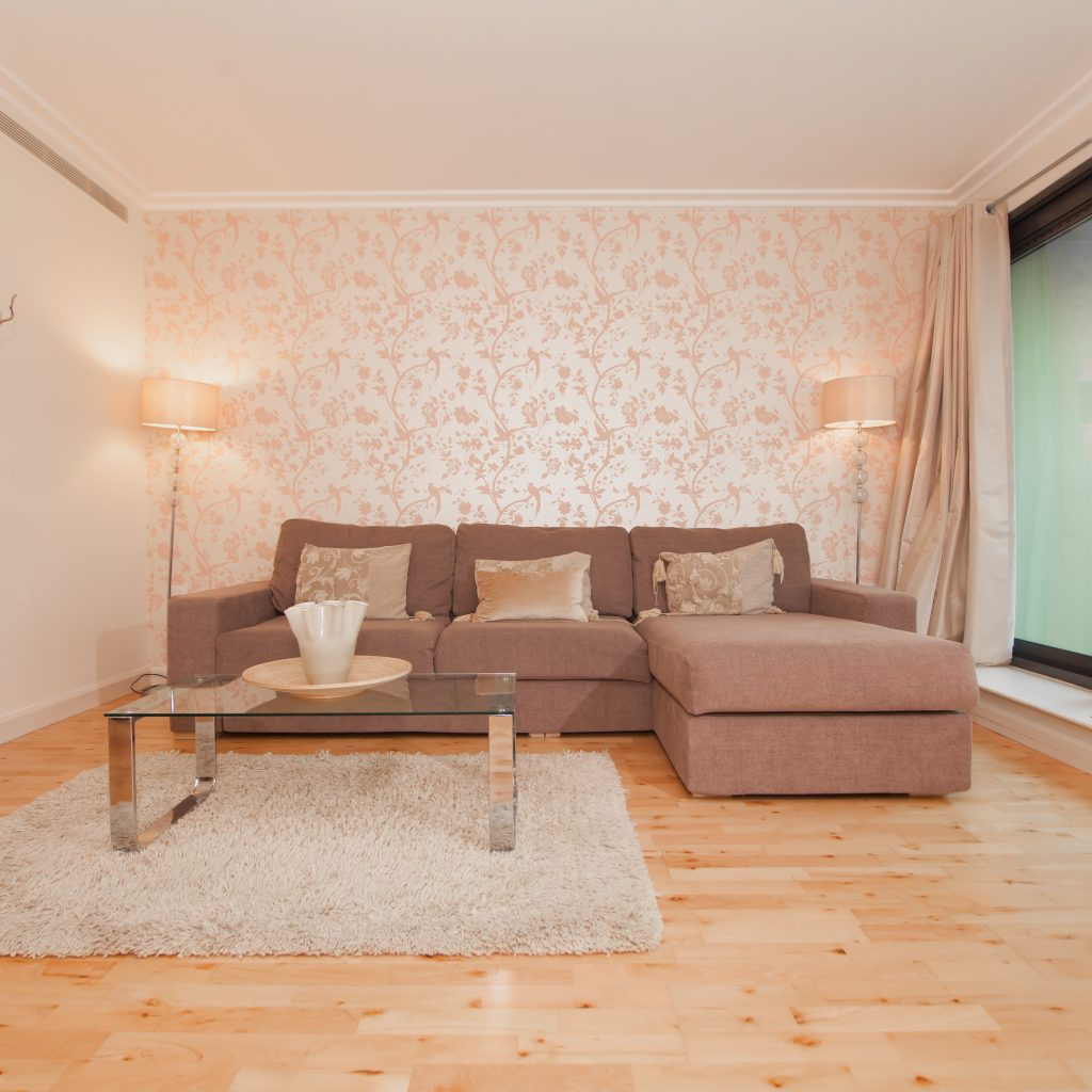 Imperial Stay Residences near Canary Wharf