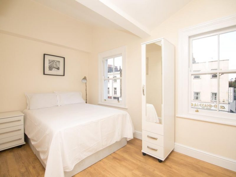 Camden Studios – Imperial Stay Apartments
