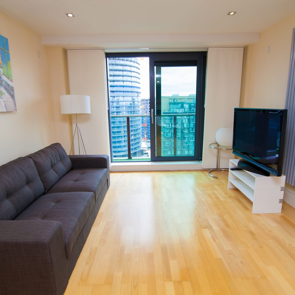 Imperial Stay Apartments London. Services Apartments near Canary Wharf